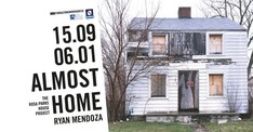 Almost Home - The Rosa Parks House Project \ Ryan Mendoza