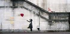 Banksy a Roma : La Mostra. Data Provvisoria