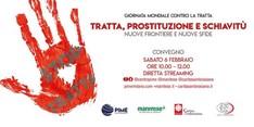 Tratta, prostituzione e schiavitù: nuove frontiere e nuove sfide