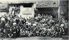 Gli anarchici e l'occupazione delle fabbriche del 1920