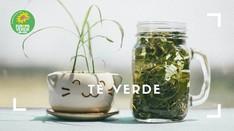 Tè Verde con Silvia Dumitrache