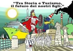 La domenica dei tarantini - Tra Storia e Turismo, il futuro dei nostri figli.
