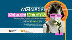 WOMEN'S POETIC ACTION