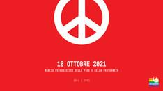 Marcia Perugia-Assisi 2021