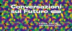 Conversazioni sul Futuro 2021