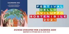 Donne europee per l'Agenda 2030