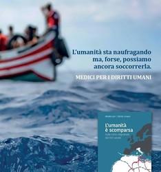 Il libro testimonianza di Medici per i Diritti Umani - Catania