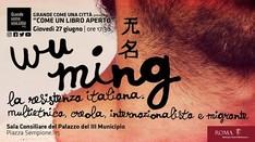 Wu Ming e la resistenza italiana