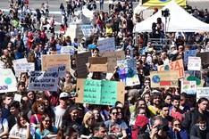 24° sciopero per il clima, Emergenza Climatica ORA!