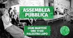 23 Luglio | Assemblea pubblica di Fridays For Future Catania