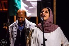 ✯ Utopiko x Palestina ✯ Cucina, Esperienze e Cinema
