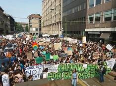 3º Sciopero Globale per il Clima