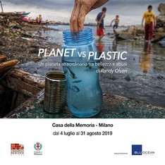 Planet vs Plastic