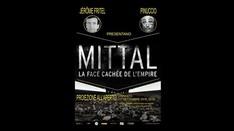 """Proiezione del film: """"Mittal, il volto nascosto dell'impero"""""""