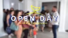 Open Day - Diventa Volontario
