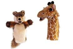 Comunicazione Non Violenta (Tra Giraffe e Sciacalli)