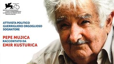 Pepe Mujica, una vita suprema di Emir Kusturica