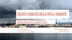 Salute e qualità della vita a Taranto