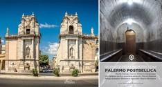 Giornata della Memoria | Tour 'Palermo Postbellica'