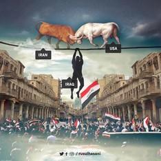Liberiamo il futuro iracheno: solidarietà alle proteste