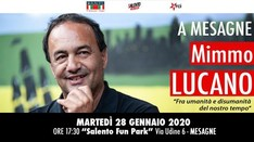 28 GEN // Incontro e dibattito con Mimmo Lucano