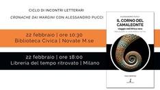 Cronache dai margini con Alessandro Pucci