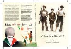 Il film L'Italia Liberata a Nova Milanese