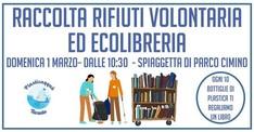 Raccolta Rifiuti Volontaria - Plasticaqquà Taranto