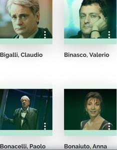 """Gli audiolibri di Radio3. Anna Bonaiuto legge """"Caro Michele"""""""