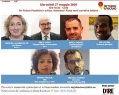 Un Futuro possibile in Africa: rilanciare l'Africa nella narrativa italiana