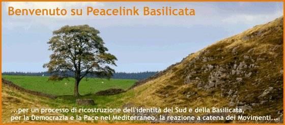 PeaceLink Basilicata