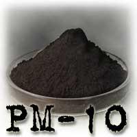 PM10: è già allarme nel 2008