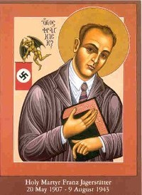 Franz Jägerstätter: l'obiettore-contadino che disse No ad Hitler