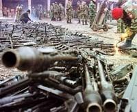"""Traffico di armi da Ravenna verso la Somalia, la Dna: """"Servivano per gruppi di Al Qaeda"""""""