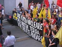 Ecco come è stato azzerato a Taranto il movimento per la pace