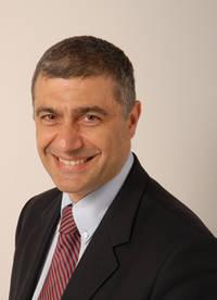 Il Ministro dell'Ambiente, Alfonso Pecoraro Scanio