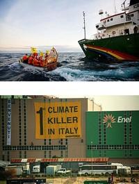 Il Tar e il caso Greenpeace