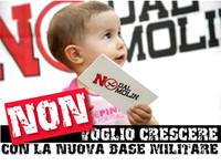 Vicenza, 23 mila contro il Dal Molin
