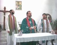 Padre Giorgio, Padre Dario, Padre Mosè