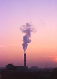 Vivere all'ombra degli inceneritori