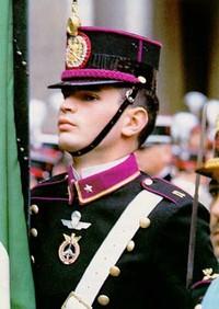 Cadetto di un'Accademia Militare