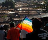 Lottiamo insieme agli oppressi per la costruzione della pace in Congo