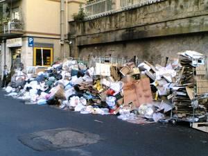 Rifiuti in Campania: una anno dopo la cura Bertolaso