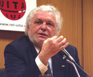 Jair Krischke (Foto Rel-UITA)
