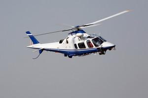 AW109 per la Cina