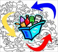 """""""Il problema rifiuti deve essere risolto con il riciclaggio"""""""
