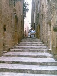 «Rigenerato» un po' di Taranto vecchia