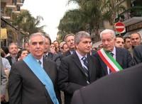 Manifestazione popolare del 29 aprile 2006