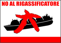 Due rigassificatori verso la Via