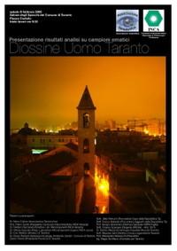 «Diossine Uomo Taranto»